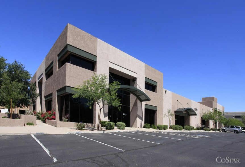 McCormick Ranch Industrial Center